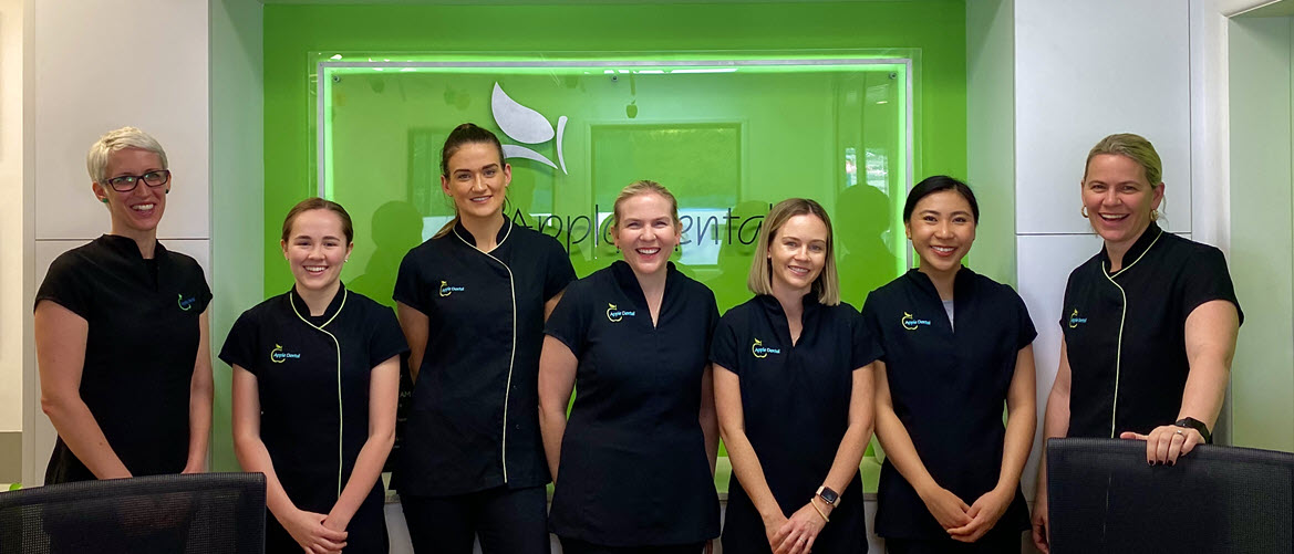 Dentist Newstead Brisbane QLD